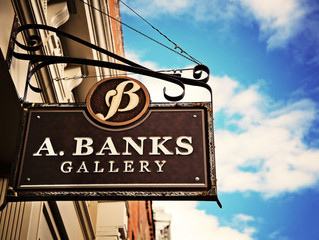 A. Banks Gallery is hiring!