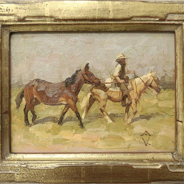 Bringing the Mule