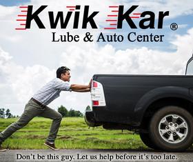 Broke Down Ad