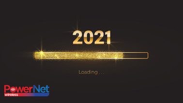 Powernet New Years Ad