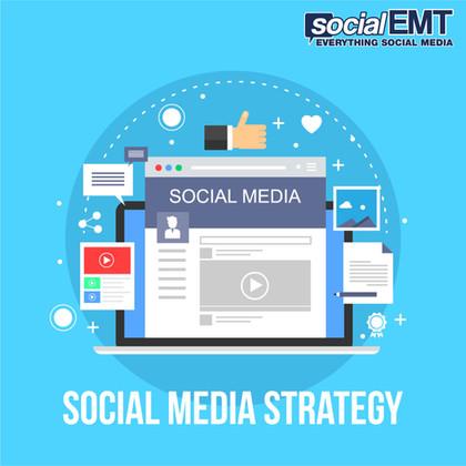 Social EMT Ad Creation