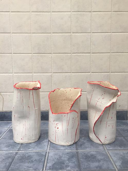 Las Hermanas / Porcelana Splash
