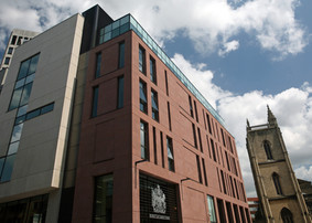 BRISTOL CIVIL JUSTICE CENTRE