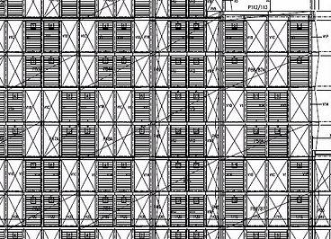 Detail Design of Precast Concrete Cladding by Marble Mosaic Co Ltd
