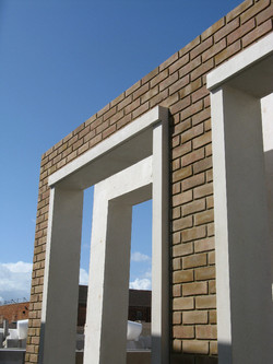 Precast Concrete Cladding