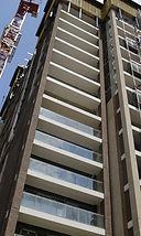 Precast Balcony, Column and Beam Units