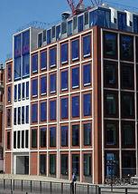 Brick & Terracotta Faced Precast Concrete