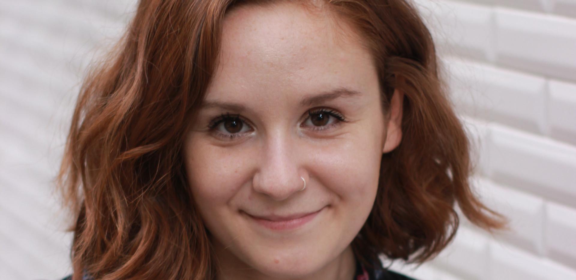 Emily Chester headshot