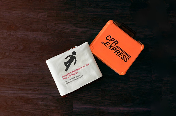 CPR Express