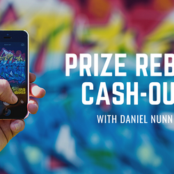 PrizeRebel Cash-Out Payment Proof