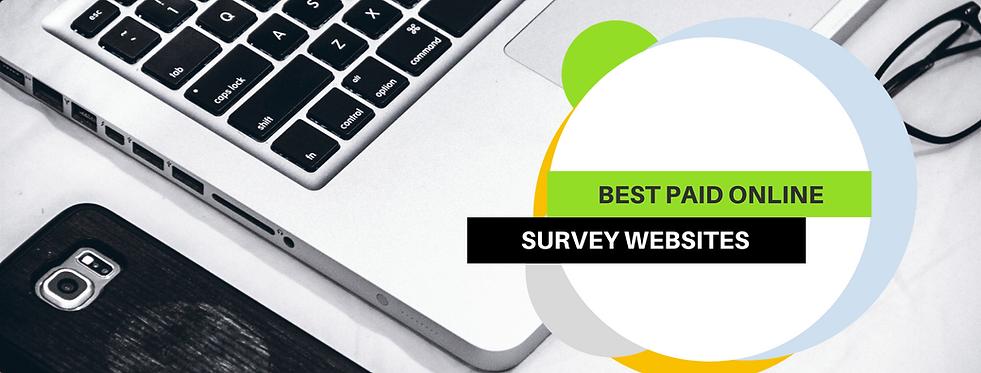 22 Best Online Survey Websites