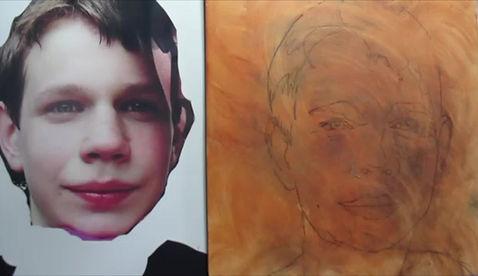 Andrew -Basic Portrait