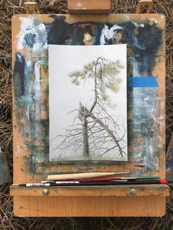 Lisa Painting04