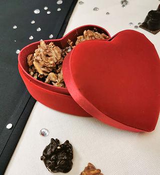 Les Délices chocolatées format Insta san