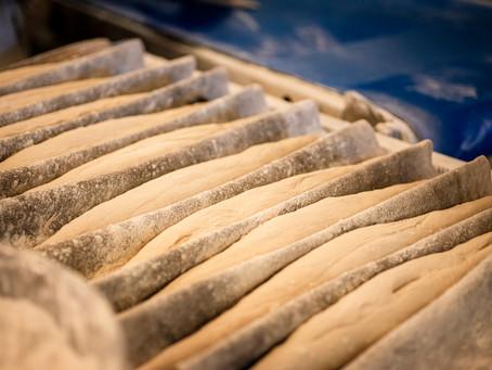 Savez-vous que vous mangez peut-être du pain de Pologne et d'Autriche ?
