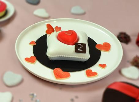 La Saint-Valentin, c'est demain !