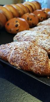 Croissants aux amandes Fleur de Pains