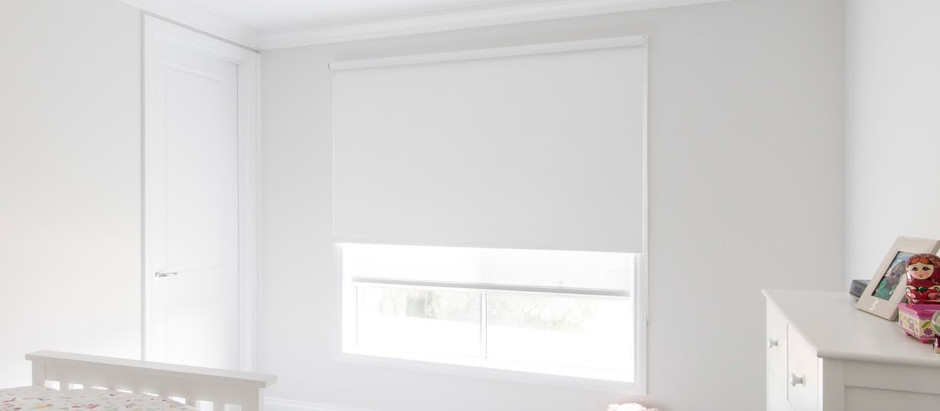 Latest trends in window blinds: Colours and fabrics for winter