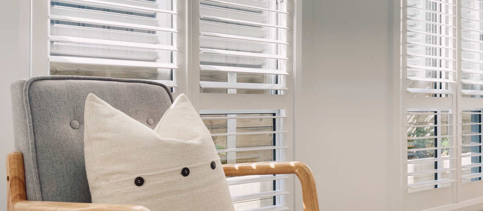 How to clean blinds & shutters: A comprehensive guide