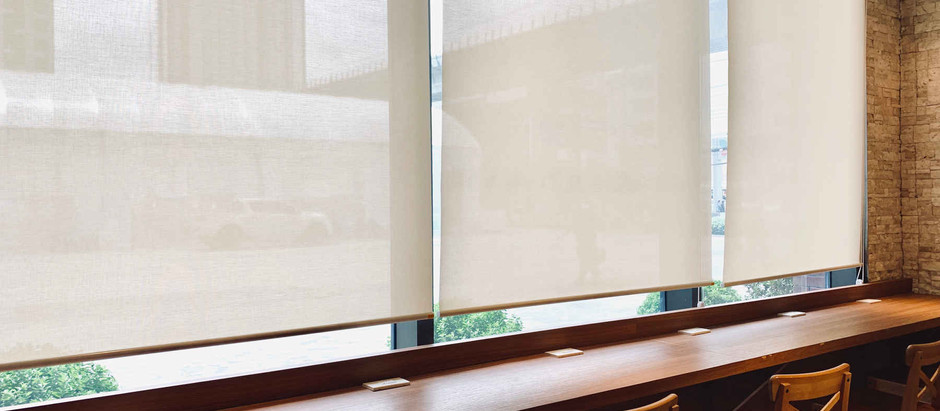 How to choose custom blinds for your mid-century home