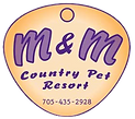 M&M Country Pet Resort, Pet gooming