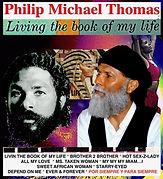 thumbnail_PHILIP MICHAEL THOMAS - LIVIN