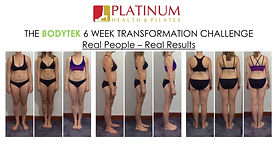 Bodytek Transformation Fitness and Health Challenge Program, Weight Loss Nutrition Advice, Fat loss, Personal Training, Group Training, Drop dress size