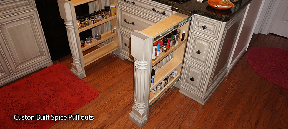 Cabinet Refinishing, Refacing, New Kitchens, Kitchen Refinishing ...