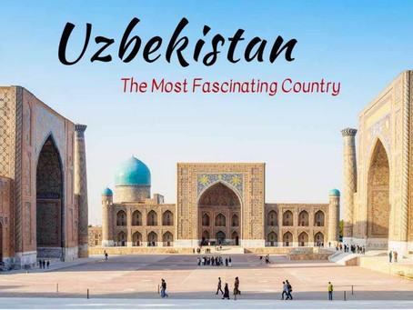 Азербайджан и Узбекистан намерены принять меры для увеличения взаимного турпотока