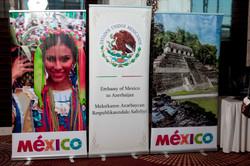 Embassy of Mexico in Azerbaijan