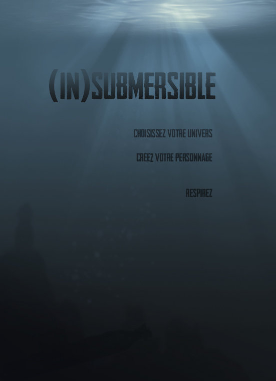Affiche Insubmersible