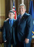 State Senator Mike Nofs