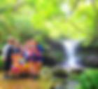 西表カヌーツアー・石垣島旅行で西表おすすめ星砂の浜シュノーケルツアー人気のケンガイドがおすすめする秘境パワースポット巡り・女子旅行・家族旅行・学生旅行アクティビティツアー・カヌー&トレッキング滝巡り!人気観光スポット星砂の浜シュノーケリングで南国を満喫しよう。