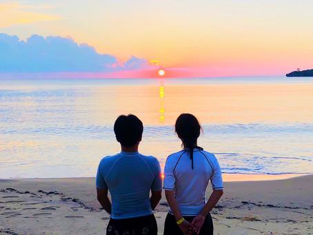 島旅で特別な時間を〜西表島