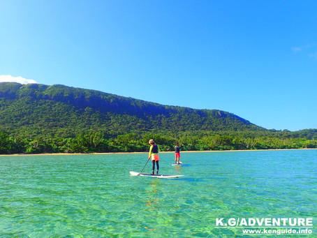 島旅でアウトドア体験〜西表島