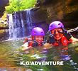 西表・石垣島旅行で西表おすすめツアー人気のケンガイドがおすすめする秘境パワースポット巡り・女子旅行・学生旅行おすすめ西表アクティビティツアー・SUPでマングローブ&ジャングル探検トレッキング滝巡り!本物の冒険と感動体験を!
