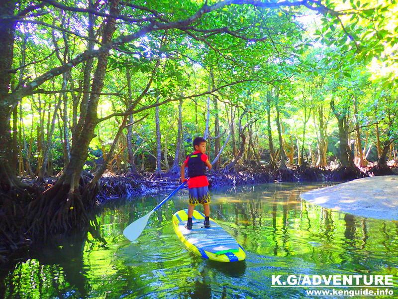 西表ツアーランキング人気のケンガイドがおすすめする離島・石垣島旅行で遊ぶ・西表観光アクティビティ、西表島ツアー人気のSUP・カヌー&ジャングルトレッキングで秘境パワースポット滝巡り、アドベンチャーボートでパナリ島シュノーケルツアーなど西表・石垣島旅行で遊ぼう!