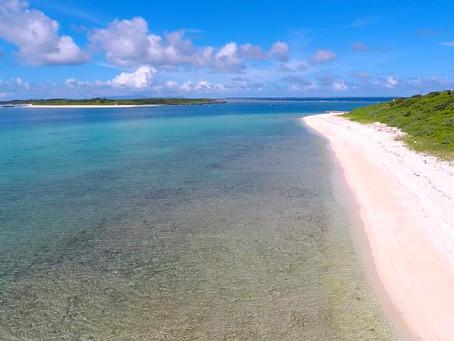 西表島シュノーケリング・パナリ島