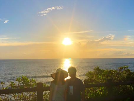 島旅で素敵な時間を〜