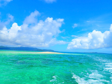 島旅で至福の時間を〜✨西表島シュノーケリングツアー