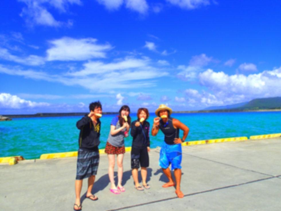 西表島,taketomi