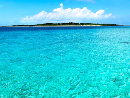 パナリ島ヨットクルーズ⛵️西表島シュノーケリングツアー