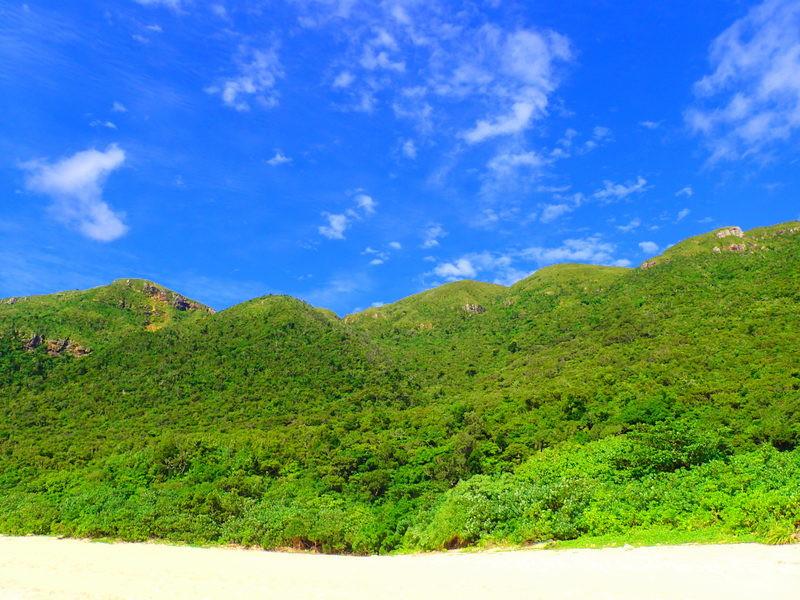 西表ツアー・石垣島旅行で西表おすすめツアー人気のケンガイドがおすすめする女子旅行・家族旅行アクティビティツアー・SUPでマングローブ&ジャングル探検トレッキング滝巡り!アドベンチャーボートでパナリ島シュノーケリングで南国を満喫しよう。