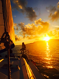 西表SUP・カヌーツアー・石垣島旅行で西表おすすめ由布島観光ツアー人気のケンガイドがおすすめする秘境パワースポット巡り・女子旅行・家族旅行・学生旅行アクティビティツアー・SUP・カヌー&トレッキング秘境の滝巡り!人気観光スポット由布島で南国を満喫しよう。