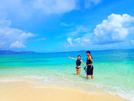 西表島で島旅を楽しもう〜🌴💙