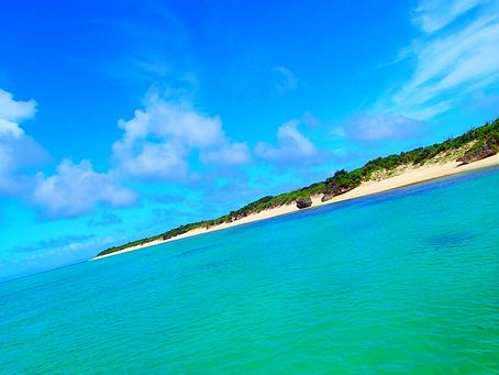 西表島旅行でパナリ島シュノーケルツアー体験