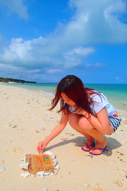 女子旅・西表島