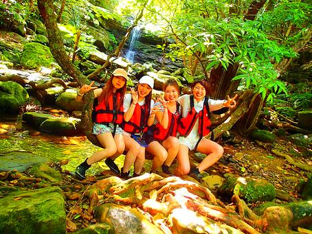 みんなが笑顔になれる旅をしよう✨八重山旅行・西表島