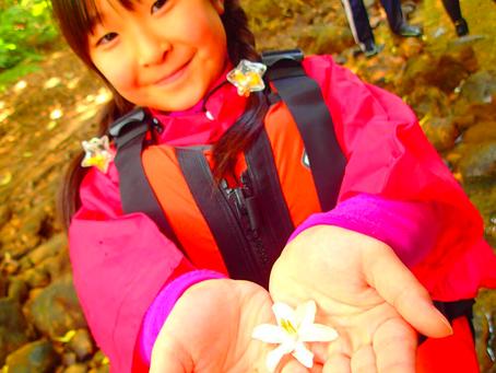 八重山旅行・西表島で素敵な笑顔に✨