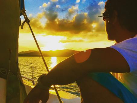 こんな島時間を過ごしてみては〜🌴💛西表島ヨットクラブ